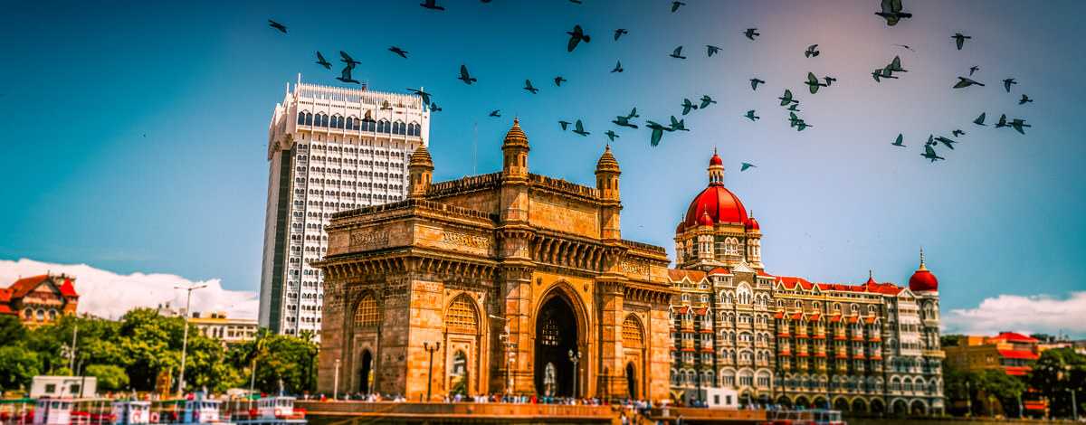 A visa is required for entry into India. Get your's today!