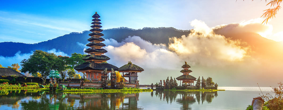 A visa is required for entry into Indonesia. Get your's today!