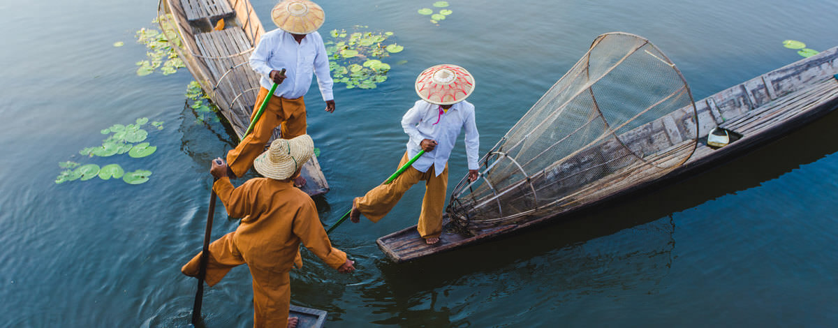A visa is required for entry into Myanmar. Get your's today!