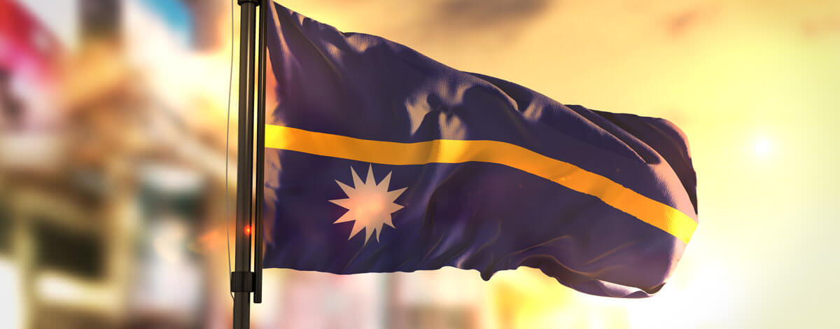 A visa is required for entry into Nauru. Get your's today!