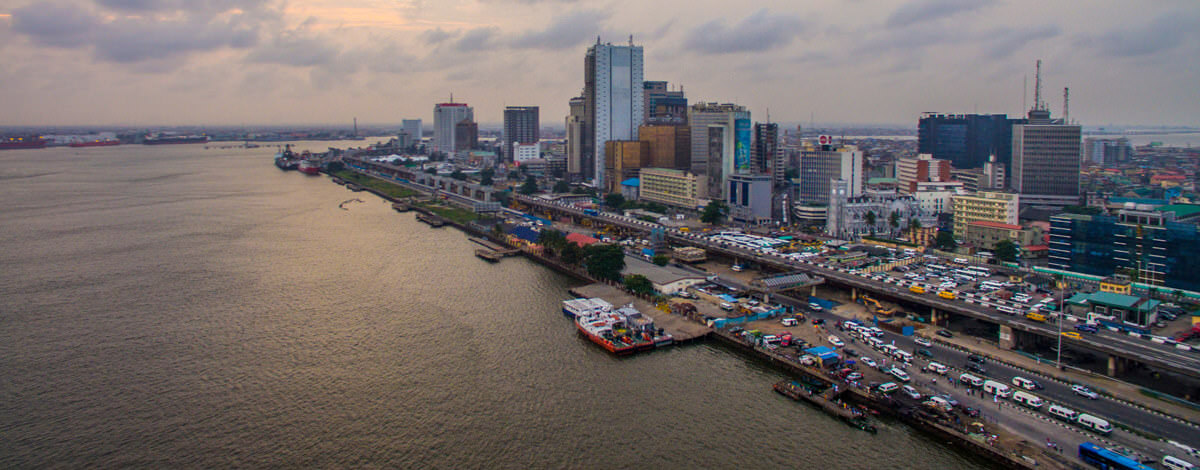 A visa is required for entry into Nigeria. Get your's today!