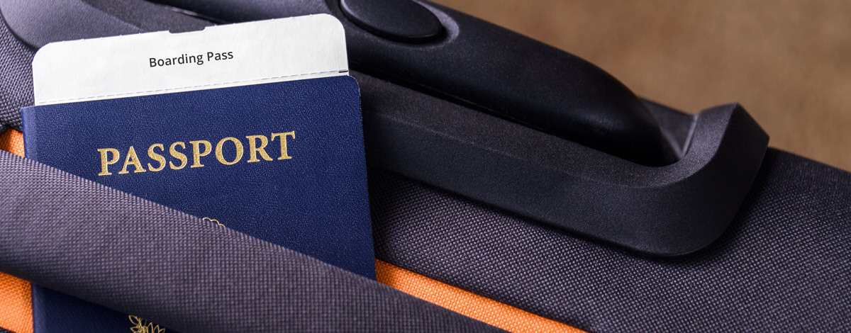 Changing the name on a passport can be hard. Let Passport Health help!