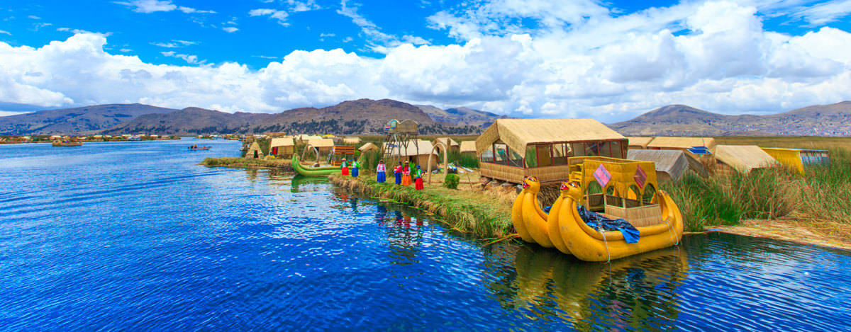 A visa is required for entry into Peru. Get your's today!