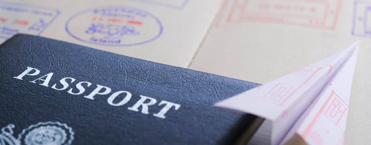 Passport renewal is an important part of traveling.