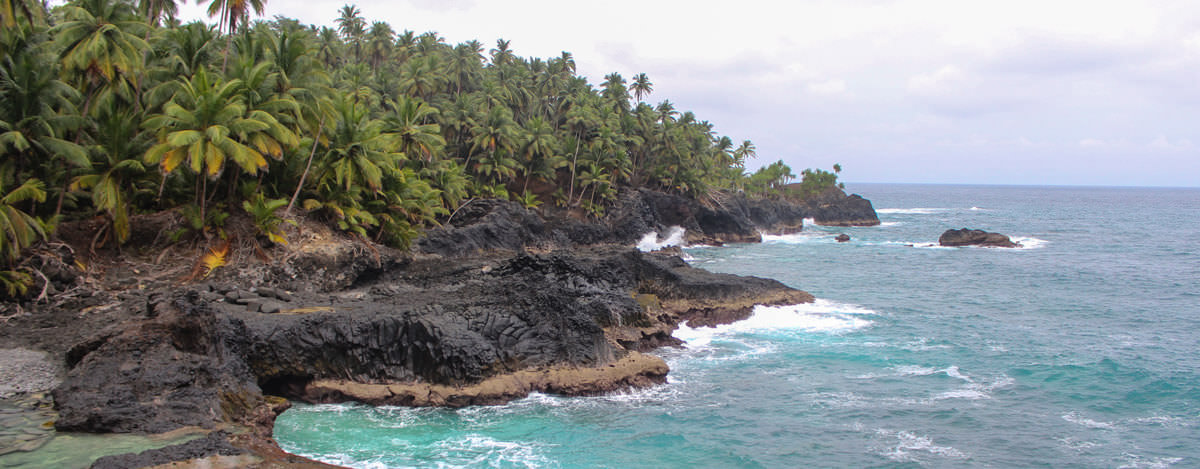 A visa is required for entry into Sao Tome & Principe. Get your's today!
