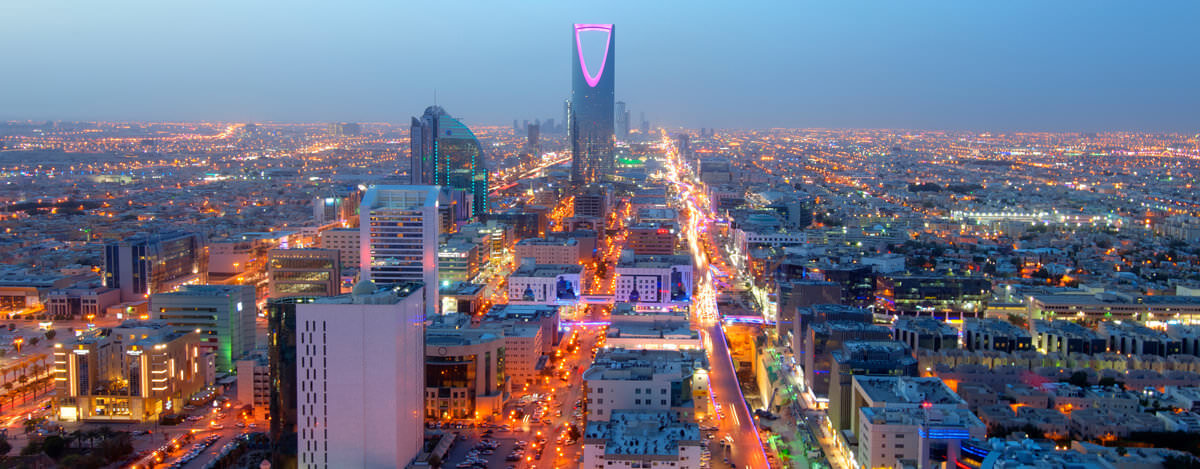 A visa is required for entry into Saudi Arabia. Get your's today!