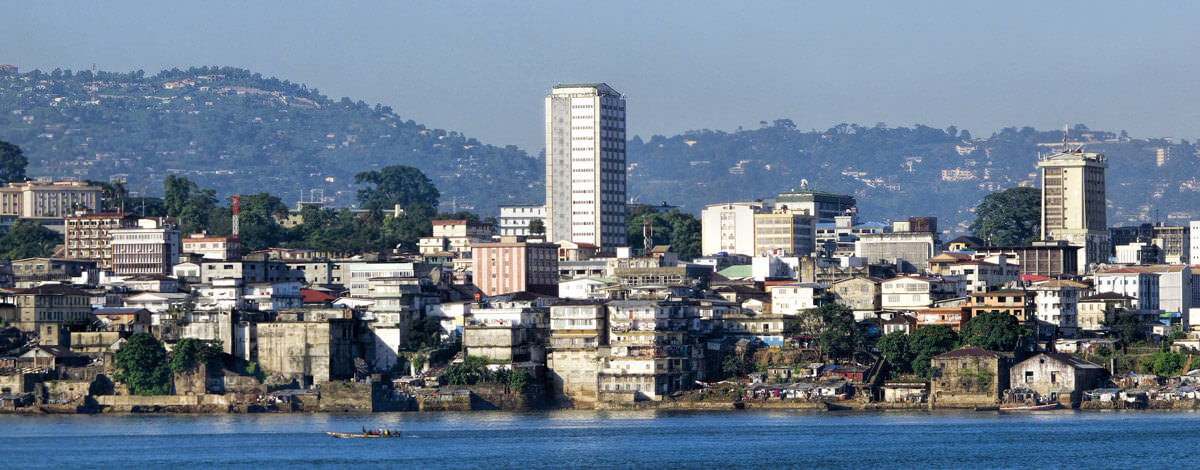 A visa is required for entry into Sierra Leone. Get your's today!