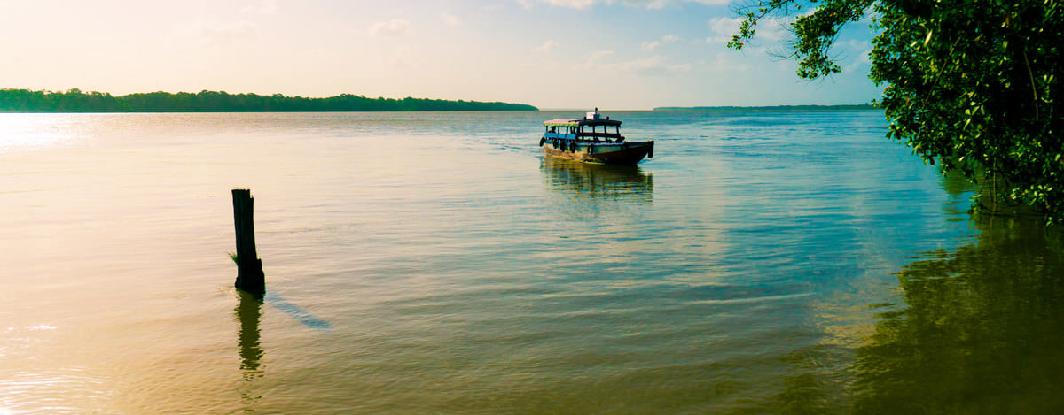 A visa is required for entry into Suriname. Get your's today!