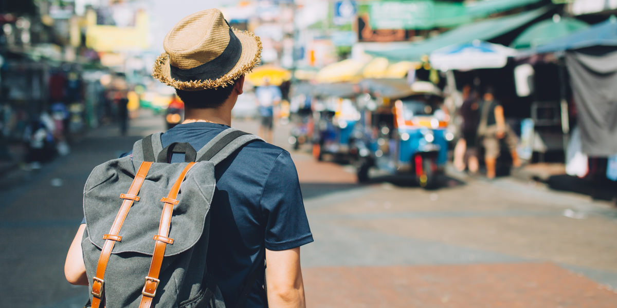 There are a wide variety of travel insurance options for your trip.