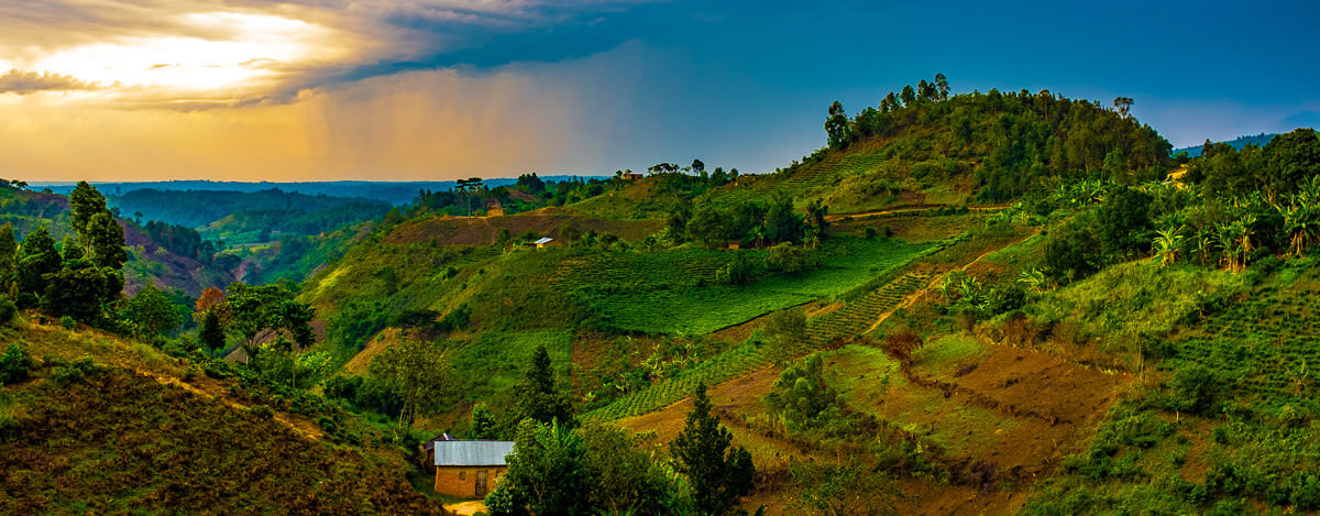 A visa is required for entry into Uganda. Get your's today!