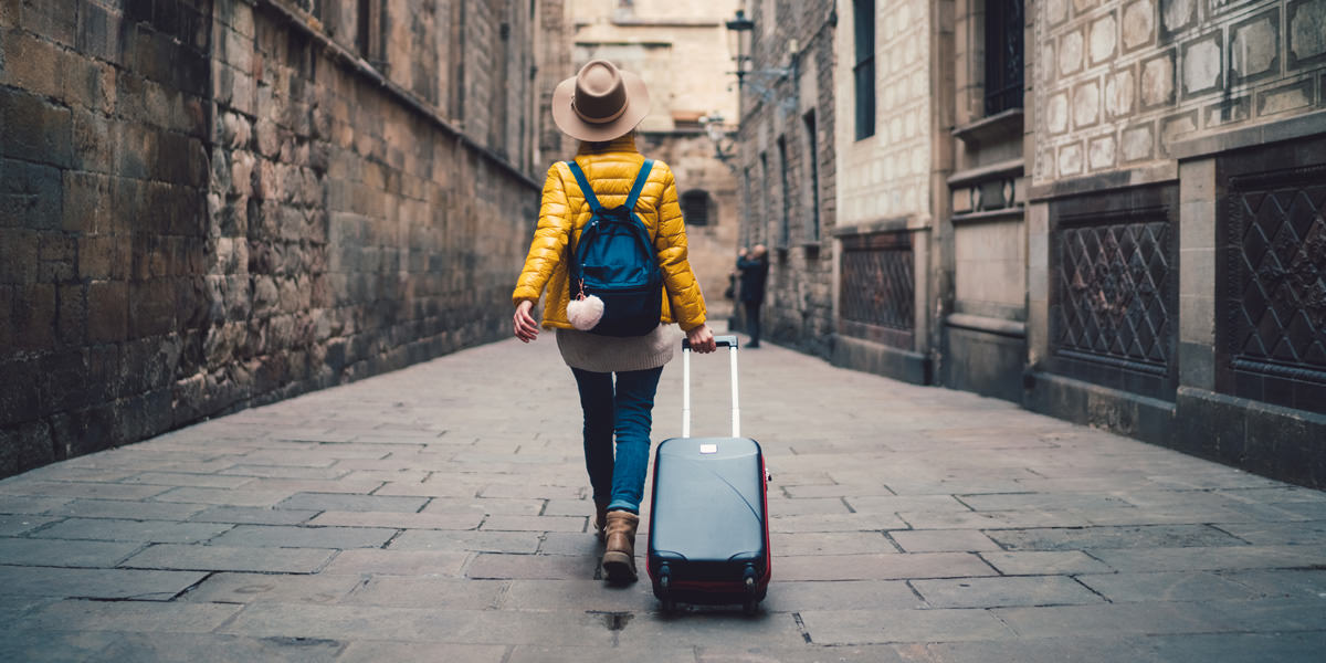 Vaccinations are a key part of any international travel.