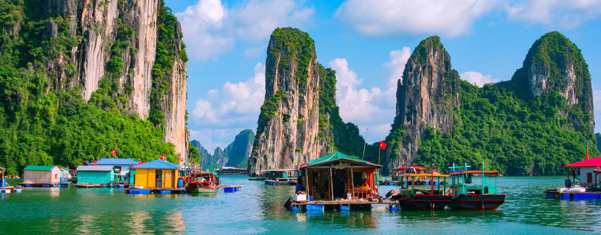A visa is required for entry into Vietnam. Get your's today!