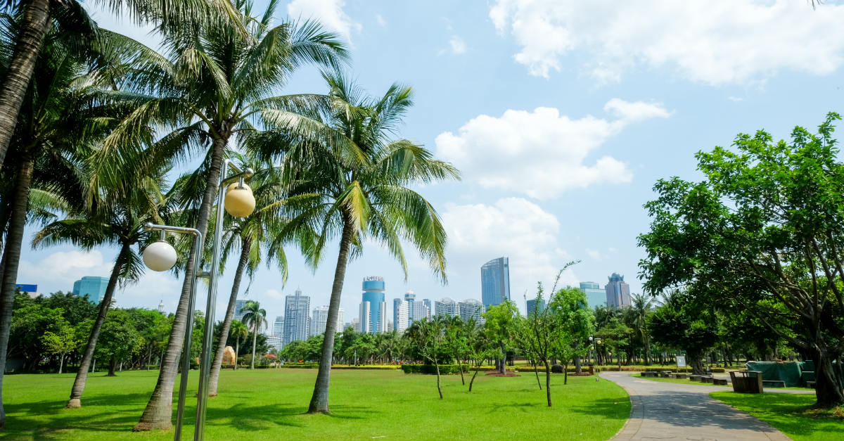 Called the 'Hawaii of China', Hainan is now open for visa-free travelers.