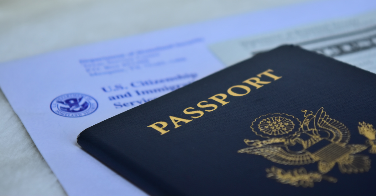 A lost passport is just one of the reasons you'll need to replace the booklet.