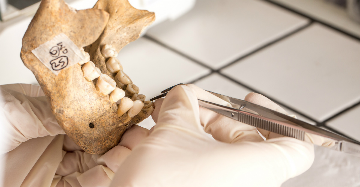 Some ancient teeth prove that the bubonic plague is much older than previously thought.