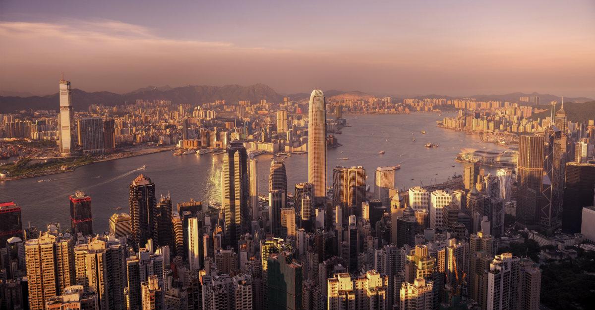 Through WeChat, travel between Hong Kong and China may get easier.