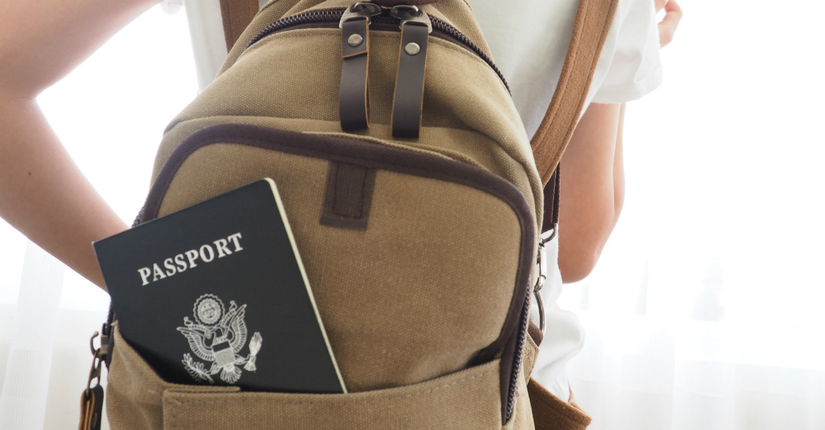 The passport could be the most important item on your trip.
