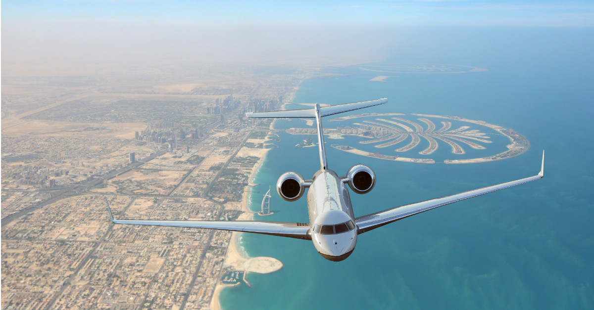 The UAE will now offer an extended visa to encourage stopovers.