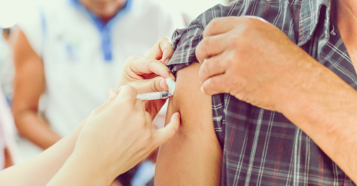 Can this year's flu shot keep your office from getting the virus?