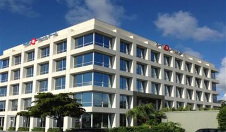 Passport Health Port Charlotte Building Exterior