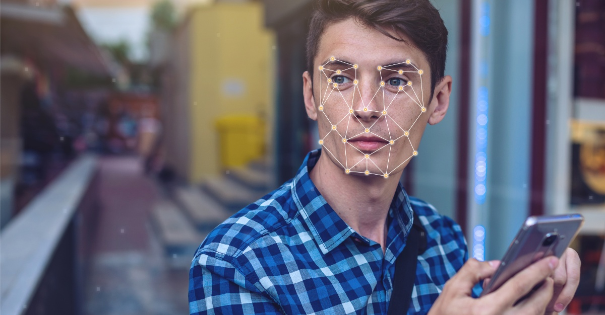 Facial recognition could speed up customs at the Atlanta airport.