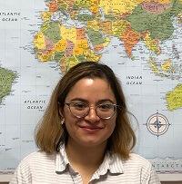 Gabriela Watkins-Kritz, Travel Medicine Specialist