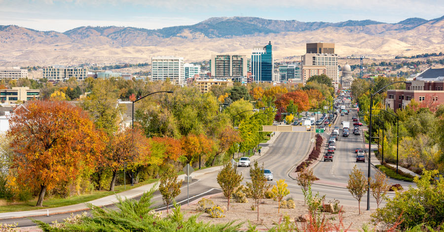 Passport Health's Boise Travel Clinic provides premiere travel medicine services for your trip.