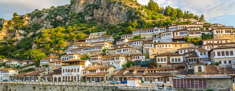 Travel safely to Albania with Passport Health's travel vaccinations and advice.