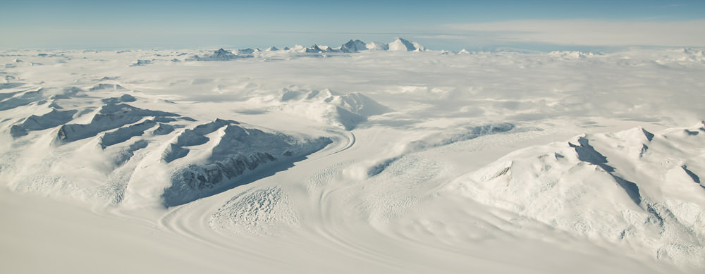 Antarctica may be a frozen tundra, but that doesn't mean you shouldn't take precautions before your trip.