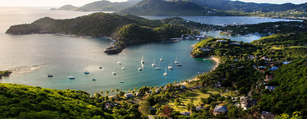 Sailing and beach time are just two reasons to visit Antigua and Barbuda. But, a visit could easily be ruined by illness. Stay healthy with Passport Health.