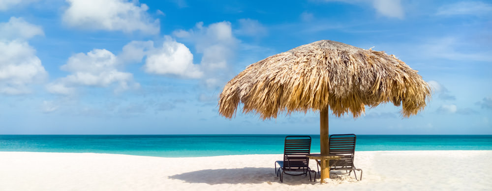 Travel safely to Aruba with Passport Health's travel vaccinations and advice.