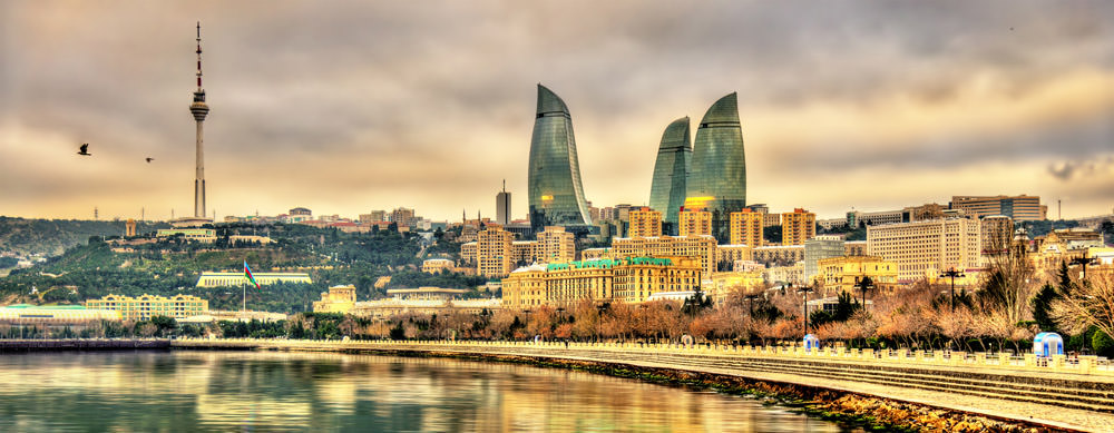 From the capitol to the countryside, Azerbaijan offers a variety of sights and sounds. Travel safely and virus-free with Passport Health.