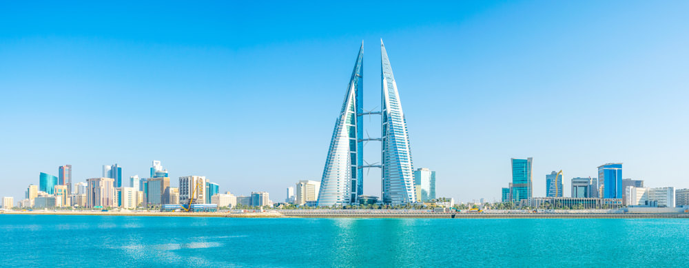 Mega-buildings and crystal clear waters. Bahrain is a must visit for every traveler. But, it does come with risks. Mitigate them with the help of Passport Health.