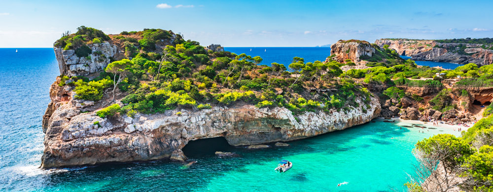 Travel safely to the Balearics with Passport Health's travel vaccinations and advice.