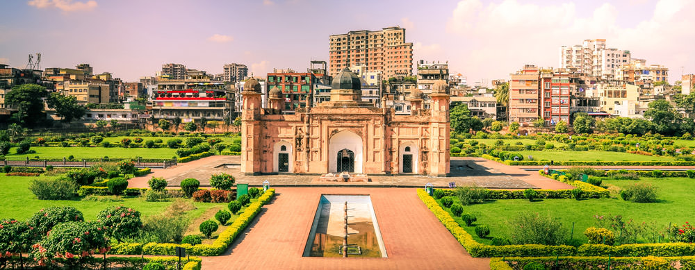 Ancient buildings alongside modern convenience is a theme in Bangladesh. Let Passport Health help you experience it safely with vaccination and more.