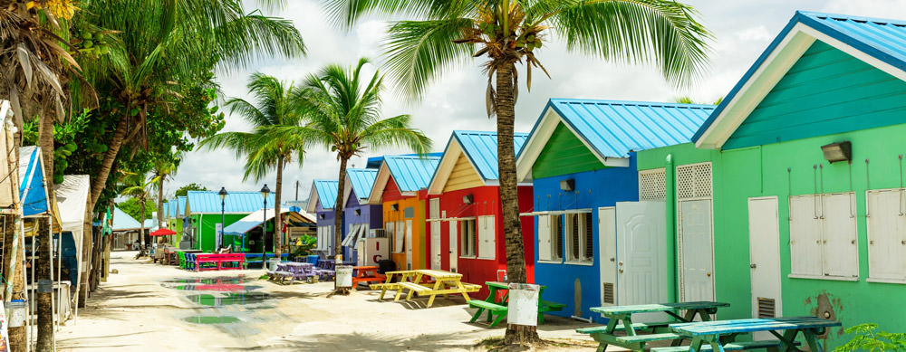 Colorful buildings and amazing beaches are just the start to what Barbados has to offer. Passport Health can help you experience it safely.
