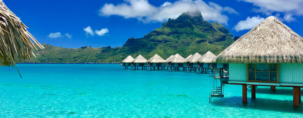 Travel safely to Bora Bora with Passport Health's travel vaccinations and advice.