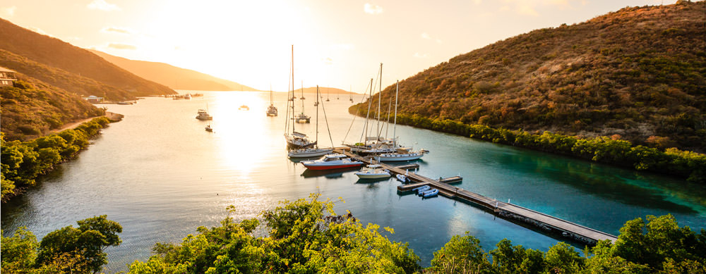 Travel safely to British Virgin Islands with Passport Health's travel vaccinations and advice.