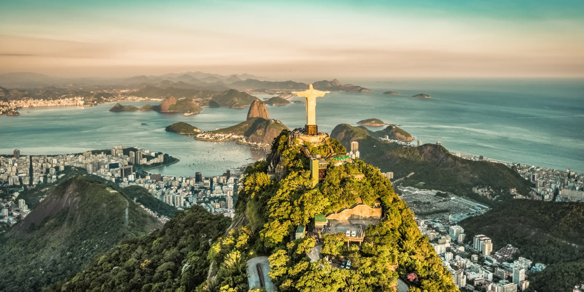 Peru, Brazil and more, Central and South America is a top-tier destination. Make sure you're prepared for your trip.