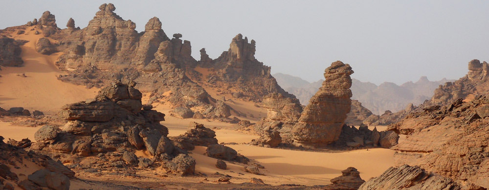 Travel safely to Chad with Passport Health's travel vaccinations and advice.