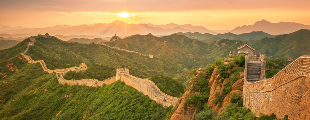 The Great Wall of China is a must-see for almost every travelers. Visit it worry-free with vaccinations, advice and more from Passport Health.