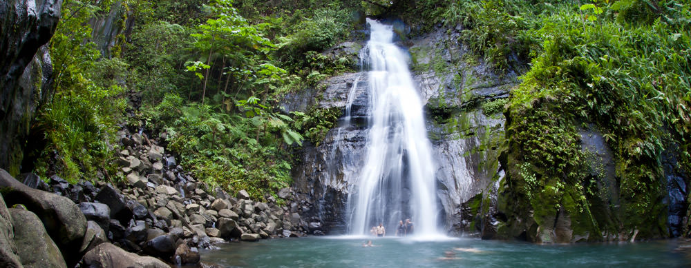 Waterfalls and more provide must-see vistas for travelers to the Cocos Islands. See them worry-free with advice, medications and more from Passport Health.