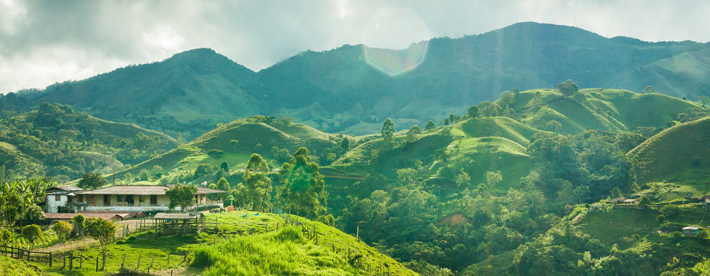 Travel safely to Colombia with Passport Health's travel vaccinations and advice.