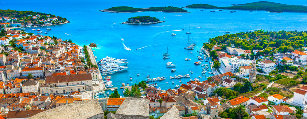 With views of the sea and amazing buildings, Croatia is a fantastic destination. Ensure you travel safely with vaccinations and more from Passport Health.