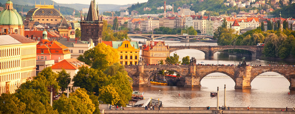 Travel safely to Czechia with Passport Health's travel vaccinations and advice.