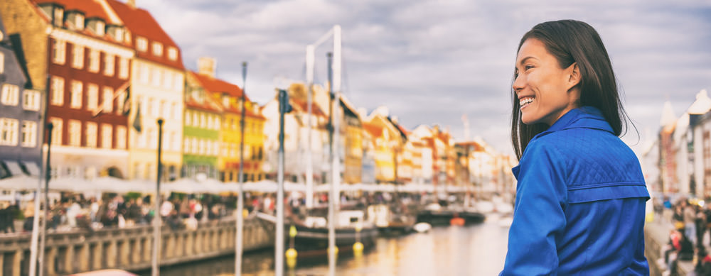 Colorful buildings and amazing views are just the start to what Denmark has to offer. Passport Health can help you experience it safely.