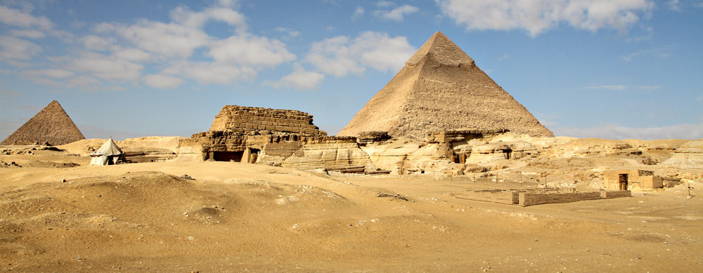 Travel safely to Egypt with Passport Health's travel vaccinations and advice.