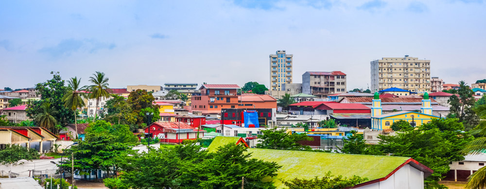 From urban centers to thick rainforests, Equatorial Guinea has something for everyone. Learn about how to stay safe in this prime destination with Passport Health.