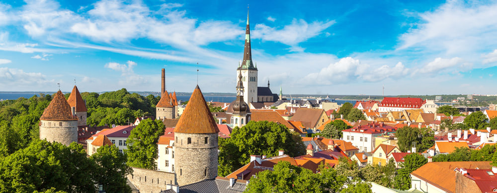 Historic buildings and serene scenes meet to create an amazing destination in Estonia. Enjoy your trip with travel advice and immunizations from Passport Health.