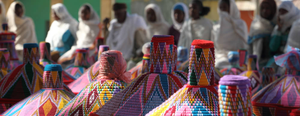 Marketplaces and rural areas make Ethiopia an amazing place to visit. Travel safely with vaccines and advice from Passport Health.